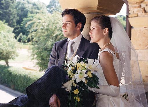 recevoir mariage religieux